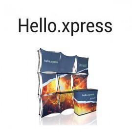 Comptoir Hello XPress